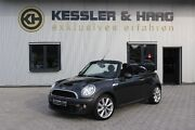 MINI CABRIO Cooper SD 2.0 D*Chili*LEDER*XENON*1 HD