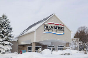 Club Cranberry Golf Resort Timeshare Week