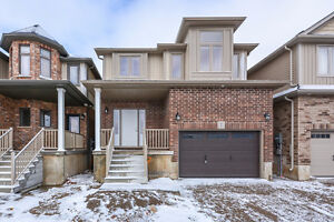 Brand NEW HOME for RENT Pineridge / Westminster area GUELPH