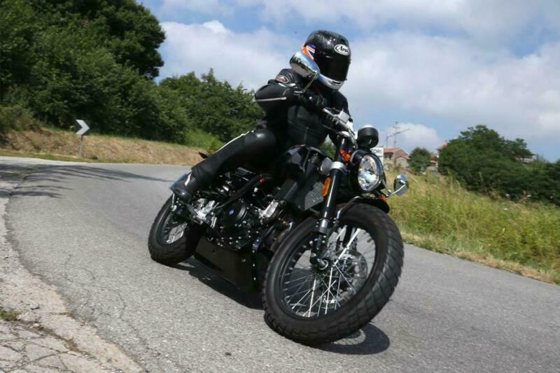 FB Mondial HPS 300 - 300cc Liquid Cooled Cafe Race, Classic Retro  Motorcycle | in Bristol | Gumtree