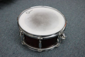 **BACKBEAT** Gretsch Catalina Maple Snare Drum (#15865)