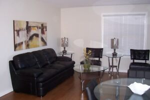 Fully Furnished Deluxe Townhouse