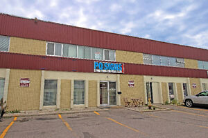 2000 sq ft Quality Office Space for Lease in NE Calgary