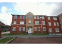 2 bedroom flat in Bankfield Street, Manchester, M9 (2 bed) (#1234415)
