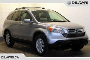 2007 Honda CR-V EX-L 5 SPD at