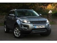 2012 LAND ROVER RANGE ROVER EVOQUE SD4 PURE TECH ESTATE DIESEL