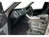 2021 Land Rover Range Rover Sport Auto SUV Diesel Automatic