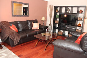 Fully Furnished 1 Bedroom Steps from Whyte Ave and U of A