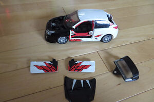 2 Magnetic Cars $10 for both cars or $7 each