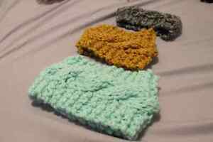 SELLING HAND KNITTED HEADBANDS St. John's Newfoundland image 9