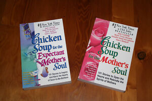 Chicken Soup for the Mother's Soul, Expectant Mother's Soul