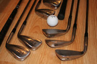 Taylormade Technicians (2-PW, right handed)