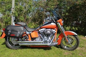Harley Davidson Screaming Eagle Softail Limited Edition