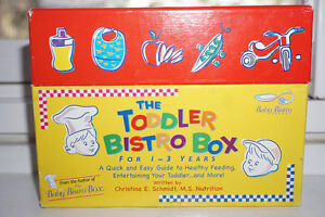 Toddler Bistro Box (The)