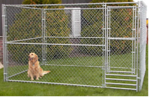 Wanted to buy Dog Fence Panels