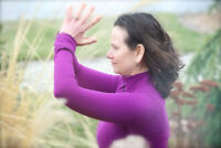 Gentle Mindful Yoga classes with Diana @ Summer Garden Yoga