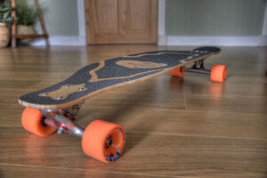 Longboard Loaded