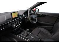 2017 Audi A5 S LINE TDI ULTRA Hatchback Diesel Manual