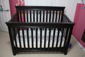 The Princeton Convertible Bed