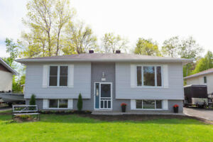 Completely Renovated Bungalow for sale in Ingleside!