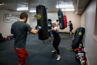 St. James Boxing - Fun and Affordable Workout