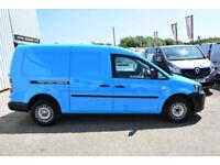 Volkswagen Caddy 1.6TDI ( 102PS ) C20 Startline Maxi