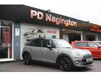 2014 MINI HATCHBACK 1.5 Cooper D + 1 OWNER + HEATED LEATHER + TLC PACK