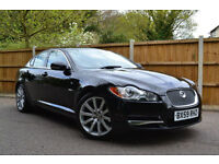 2009 59 Jaguar XF 3.0TD Diesel Auto Premium Luxury £206 A Month £0 Deposit