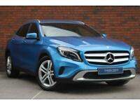 2014 Mercedes-Benz GLA Class 2.1 GLA200 CDI SE (Premium) 7G-DCT 5dr SUV Diesel A