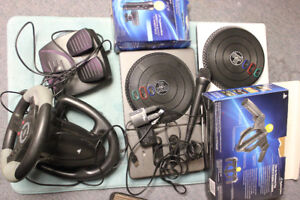 PlayStation 3 Accessories Everything Shown In Pictures $50.00