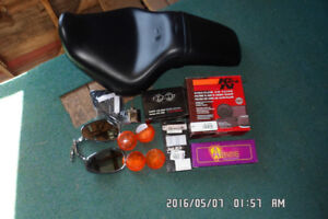 Honda Seat and Accessories