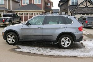2007 BMW X5 SUV, Crossover