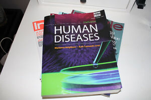 Human Diseases - 4th Edition