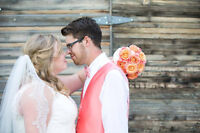 Stacey Rae Images - Wedding Photography