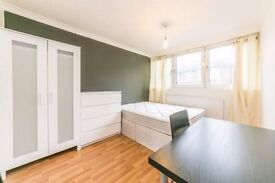 3 Beautiful Double In CAMBERWELL (ALL BILLS INCLUDED)