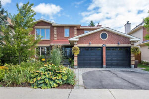 1445 Forest Valley Drive, Orleans