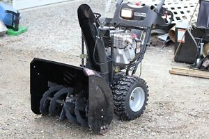 13 HP Power Propelled Snow Thrower