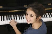 Affordable In-Home Piano Lessons (Experienced Female Instructor)