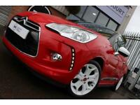 2011 11 CITROEN DS3 1.6 DSPORT 3D 155 BHP