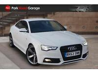2013 Audi A5 2.0 TDI Black Edition 2dr