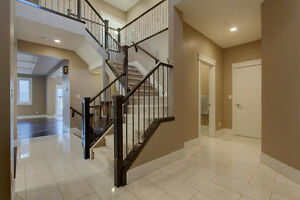 Stylish, Sophisticated, Elegant New Custom Built in Chapelle Edmonton Edmonton Area image 2