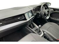 2019 Audi A1 Sportback Sport 25 TFSI 95 PS 5-speed Hatchback Petrol Manual