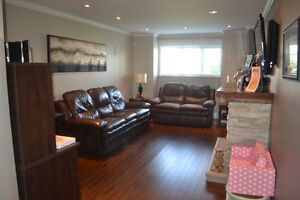 Beautiful Split Entry Home in Paradise With Attached Garage!! St. John's Newfoundland image 10