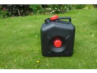 Waste water container 23 litre