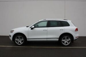 2012 Volkswagen Touareg Execline 3.0 TDI 8sp at Tip 4M