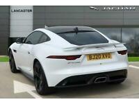 2020 Jaguar F-Type I4 FIRST EDITION Auto Coupe Petrol Automatic
