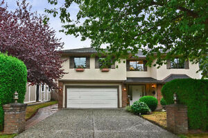 Ocean Park of South Surrey 5 berms +1 office House (South surrey