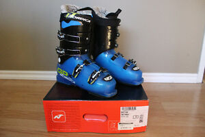 Nordica GPX Team - Youth Boots