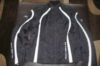 NEW FXR MOTORCYCLE JACKET Womans Size 14