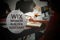 Wix Website Builder Assistant | Web Design Tutor $100